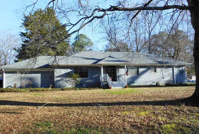 1036 Willow Ave, Canton, MS 39046 (MLS #326702) :: RE/MAX Alliance