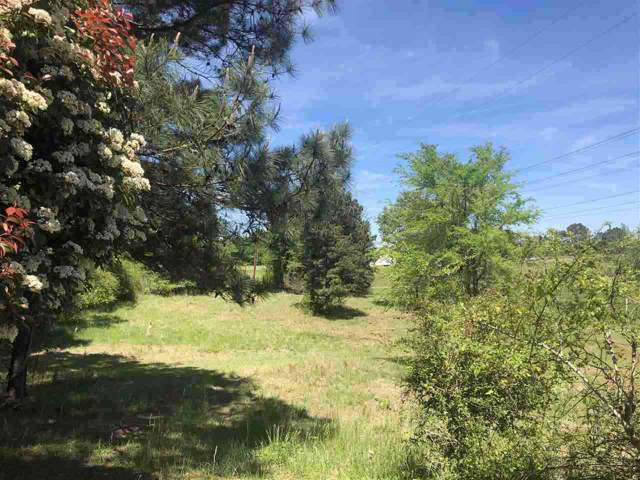 0 S Frontage Rd, Clinton, MS 39056 (MLS #326742) :: RE/MAX Alliance
