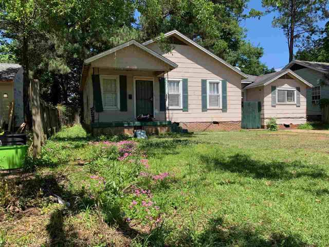 124 Shadowlawn Dr, Jackson, MS 39204 (MLS #326756) :: RE/MAX Alliance