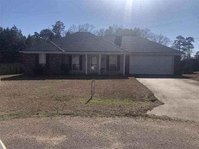 5006 Womack Dr, Byram, MS 39272 (MLS #326769) :: RE/MAX Alliance