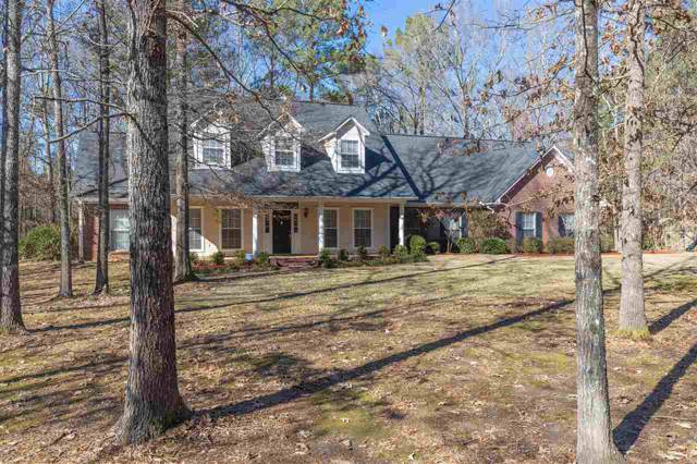 215 Lake Terrace Pl, Brandon, MS 39047 (MLS #326805) :: Mississippi United Realty