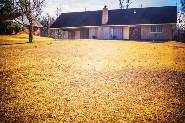 1708 Moonmist Dr, Yazoo City, MS 39194 (MLS #326818) :: Three Rivers Real Estate