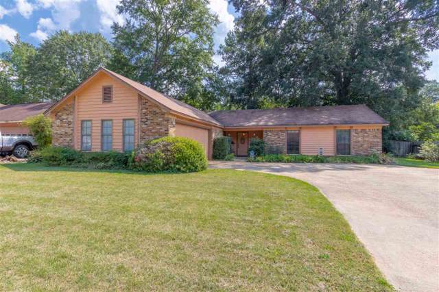 1413 Tracewood Dr, Jackson, MS 39211 (MLS #326824) :: RE/MAX Alliance