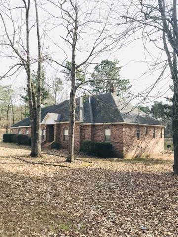 186 Woodlake Dr, Madison, MS 39110 (MLS #326826) :: RE/MAX Alliance