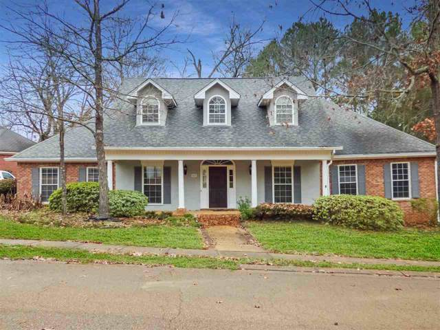 409 Woodland Hills Ct, Madison, MS 39110 (MLS #326859) :: RE/MAX Alliance