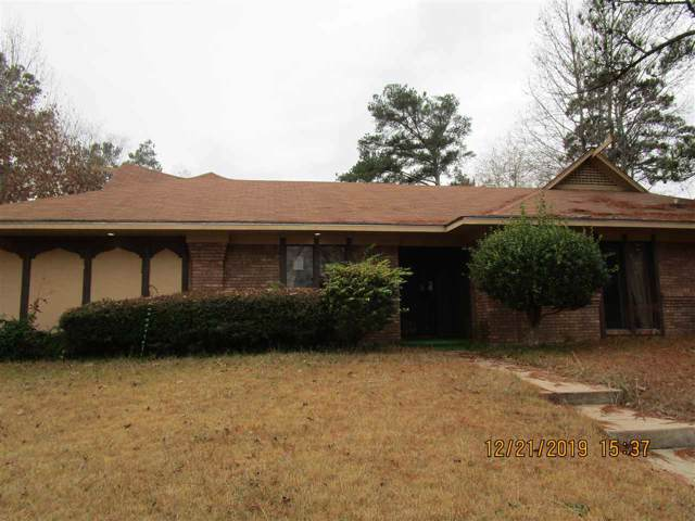 5215 Brookleigh Dr, Jackson, MS 39212 (MLS #326881) :: Three Rivers Real Estate