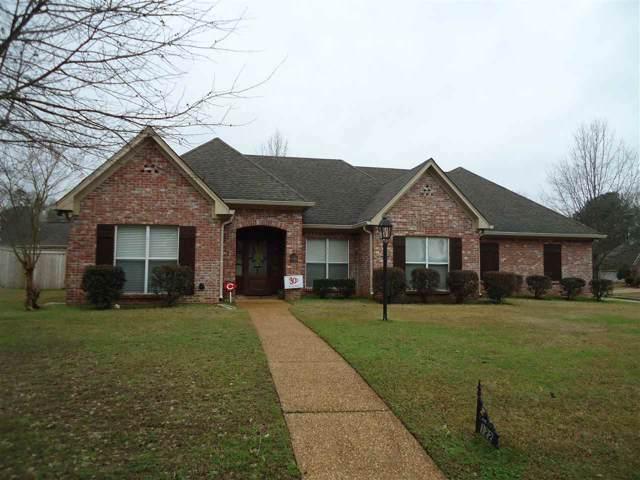 122 Bailey's Ridge Cir, Clinton, MS 39056 (MLS #326913) :: RE/MAX Alliance