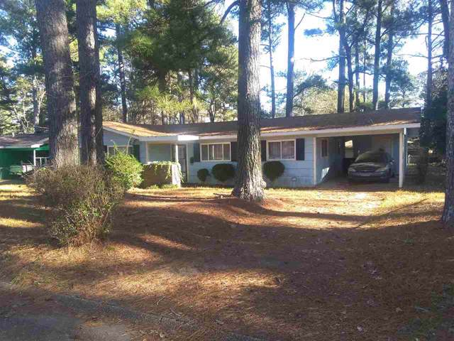 4330 Liberty Hill Rd, Jackson, MS 39206 (MLS #326914) :: RE/MAX Alliance