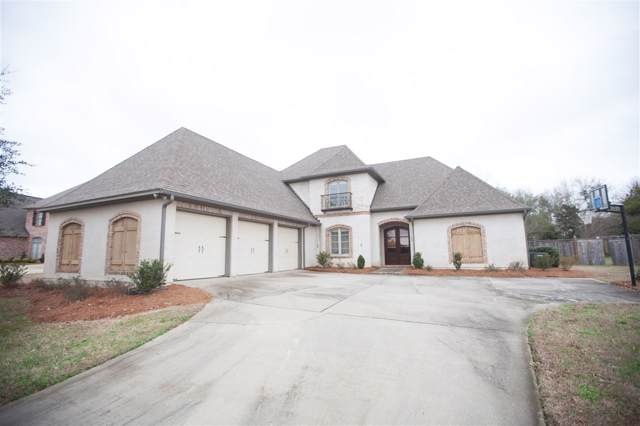 102 Toulouse Cir, Madison, MS 39110 (MLS #326932) :: RE/MAX Alliance