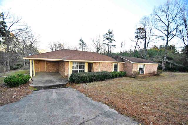 355 Athens Rd, Mendenhall, MS 39114 (MLS #326936) :: RE/MAX Alliance