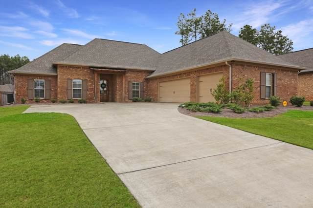 112 Murrell Dr, Madison, MS 39110 (MLS #326940) :: RE/MAX Alliance