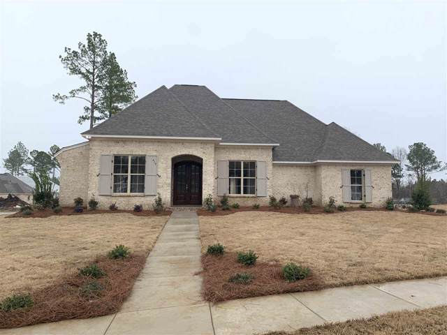 410 Crossvine Pl, Madison, MS 39110 (MLS #326977) :: RE/MAX Alliance