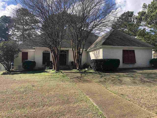 143 Sunflower Rd, Madison, MS 39110 (MLS #326984) :: RE/MAX Alliance