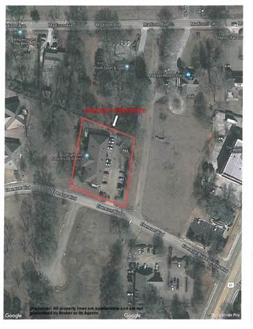 970 Ebenezer Blvd, Madison, MS 39110 (MLS #327003) :: RE/MAX Alliance