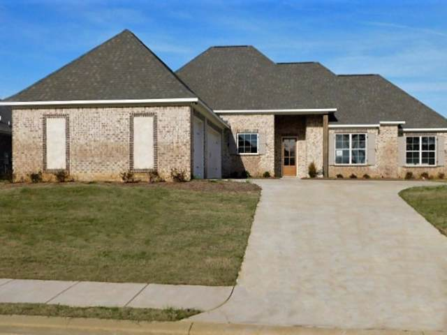 128 Freeland Ln, Clinton, MS 39056 (MLS #327025) :: RE/MAX Alliance