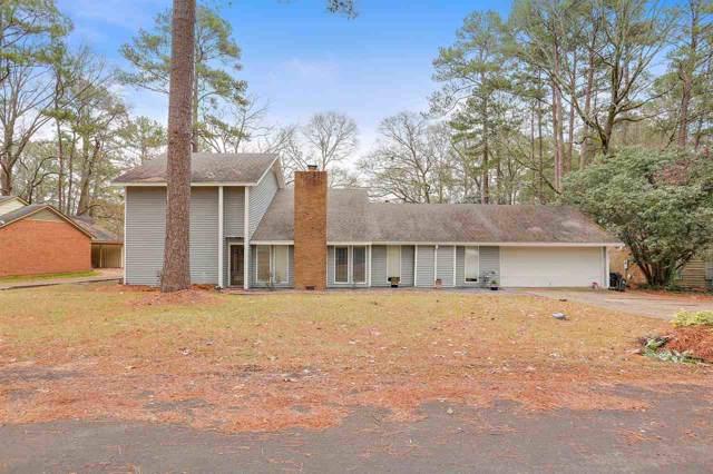 116 Park Ln, Brandon, MS 39047 (MLS #327036) :: Three Rivers Real Estate