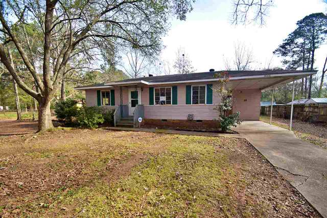 3844 Eddy St, Jackson, MS 39212 (MLS #327049) :: RE/MAX Alliance