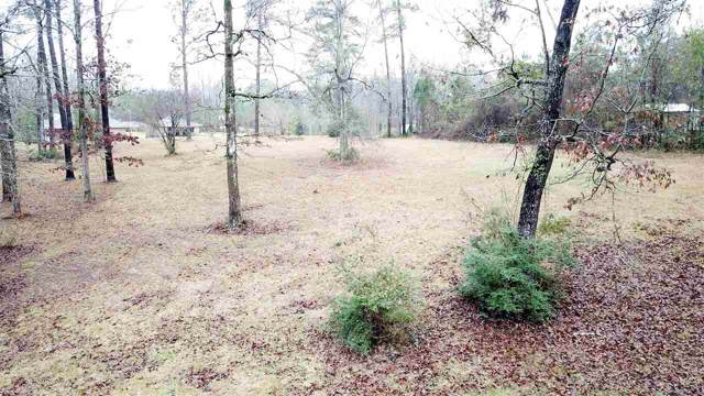 000 Old Magee Rd, Magee, MS 39114 (MLS #327050) :: RE/MAX Alliance