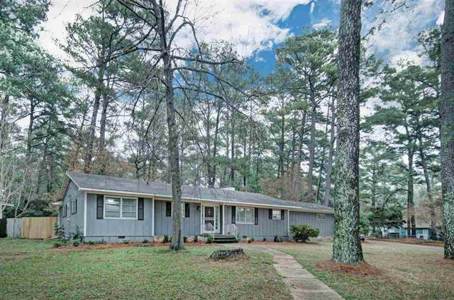 5412 Pinelane Dr, Jackson, MS 39211 (MLS #327051) :: RE/MAX Alliance