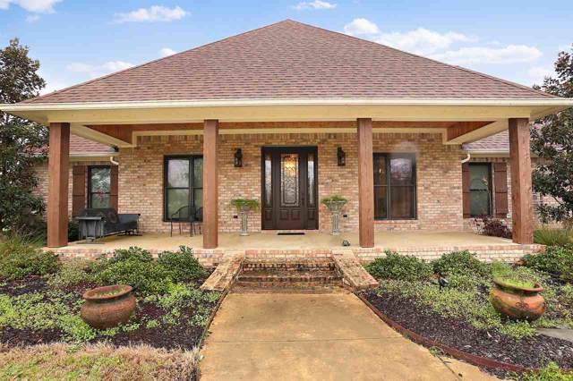 127 Langford Dr, Brandon, MS 39047 (MLS #327054) :: Three Rivers Real Estate