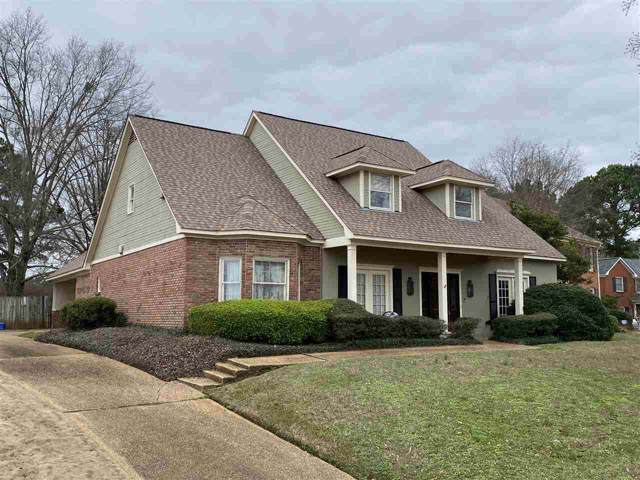 6231 Waterford Dr, Jackson, MS 39211 (MLS #327061) :: RE/MAX Alliance