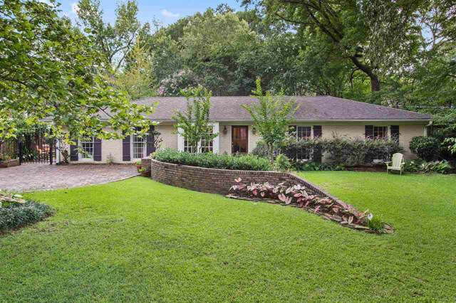 715 Brookwood Rd, Jackson, MS 39206 (MLS #327064) :: RE/MAX Alliance