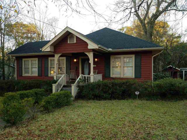 755 Euclid Ave, Jackson, MS 39202 (MLS #327068) :: RE/MAX Alliance
