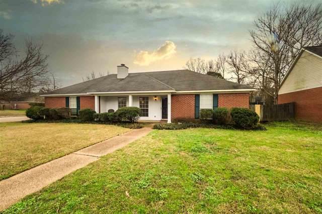 330 Water Oak Rd, Brandon, MS 39047 (MLS #327073) :: RE/MAX Alliance