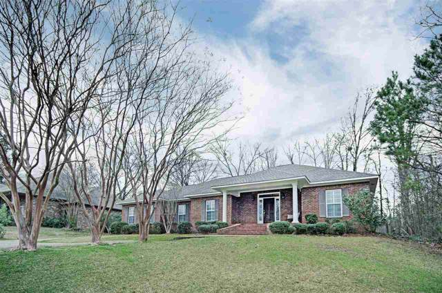 150 Annandale Pkwy E, Madison, MS 39110 (MLS #327076) :: RE/MAX Alliance