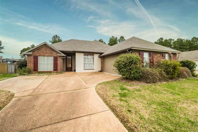 132 Mason Way, Madison, MS 39110 (MLS #327092) :: RE/MAX Alliance