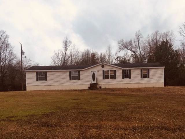 2193 Kylie Brooke Lane Nw, Brookhaven, MS 39601 (MLS #327126) :: RE/MAX Alliance
