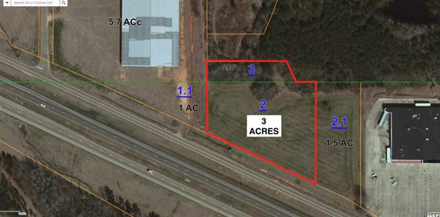 Simpson Hwy 49, Magee, MS 39111 (MLS #327132) :: RE/MAX Alliance