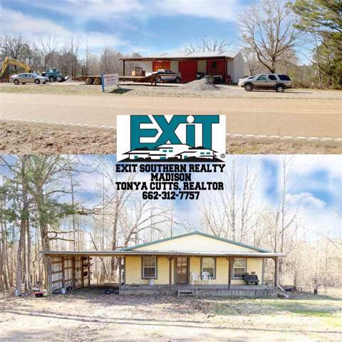 11145 Hwy 15 North, Ackerman, MS 39735 (MLS #327133) :: RE/MAX Alliance