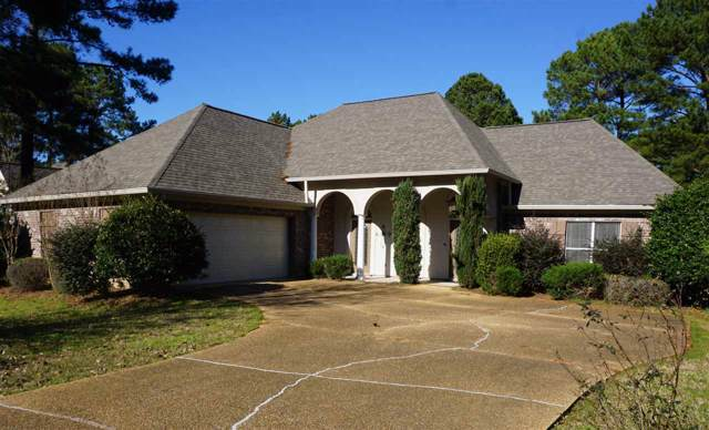 124 Whisper Lake Blvd, Madison, MS 39110 (MLS #327143) :: RE/MAX Alliance