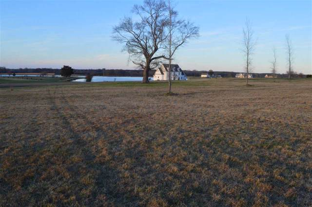 0 Coal's Hill Crossing, Flora, MS 39071 (MLS #327145) :: RE/MAX Alliance