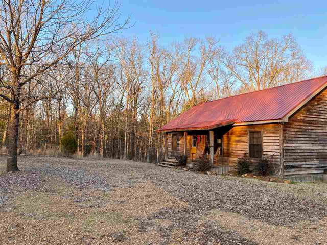 1425 Misterton Rd, Gore Springs, MS 38929 (MLS #327148) :: RE/MAX Alliance
