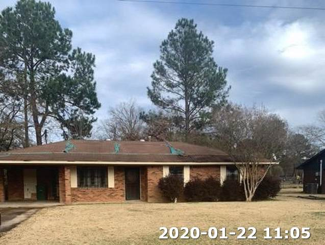 1100 Holmes Ave, Canton, MS 39046 (MLS #327169) :: RE/MAX Alliance
