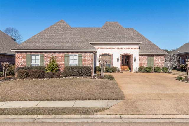 407 Providence Dr, Brandon, MS 39042 (MLS #327227) :: RE/MAX Alliance