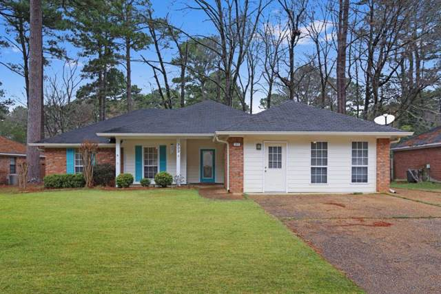 309 Trace Harbor Rd, Madison, MS 39110 (MLS #327232) :: RE/MAX Alliance