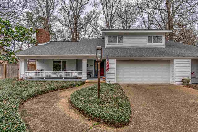3006 Tidewater Cir, Madison, MS 39110 (MLS #327238) :: RE/MAX Alliance