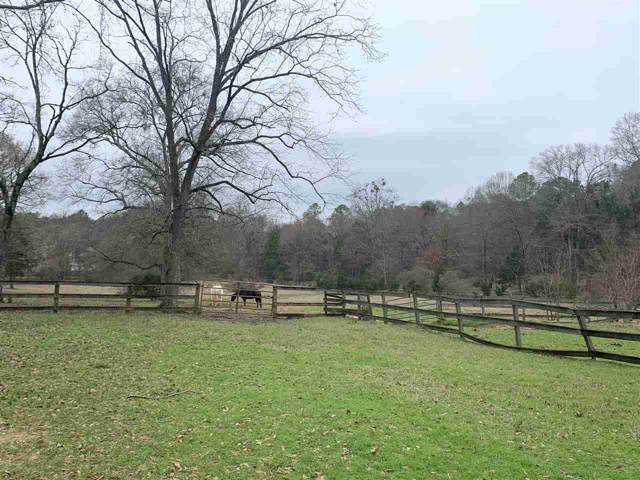 N Old Canton Rd, Madison, MS 39110 (MLS #327241) :: RE/MAX Alliance