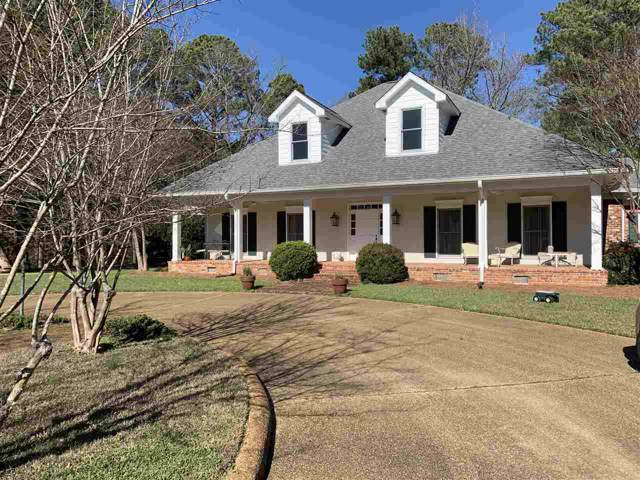 136 Picnic Hill Rd, Madison, MS 39110 (MLS #327243) :: RE/MAX Alliance