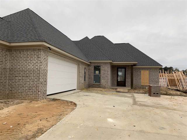 118 Palace Crossing, Flowood, MS 39232 (MLS #327248) :: RE/MAX Alliance