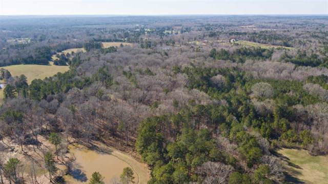 1355 Beasley Rd, Terry, MS 39170 (MLS #327249) :: RE/MAX Alliance