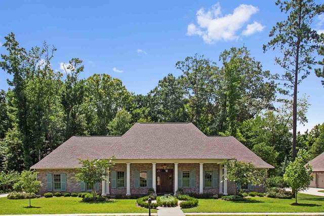 171 Green Glades, Ridgeland, MS 39157 (MLS #327270) :: RE/MAX Alliance
