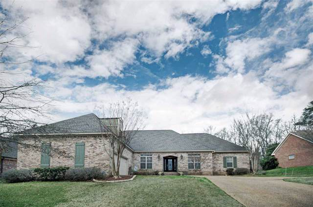 147 Annandale Pkwy E, Madison, MS 39110 (MLS #327276) :: RE/MAX Alliance
