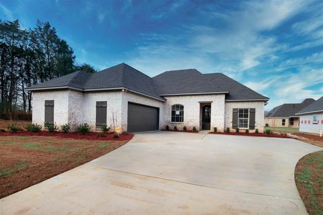 740 Glenwild Dr, Canton, MS 39046 (MLS #327281) :: RE/MAX Alliance