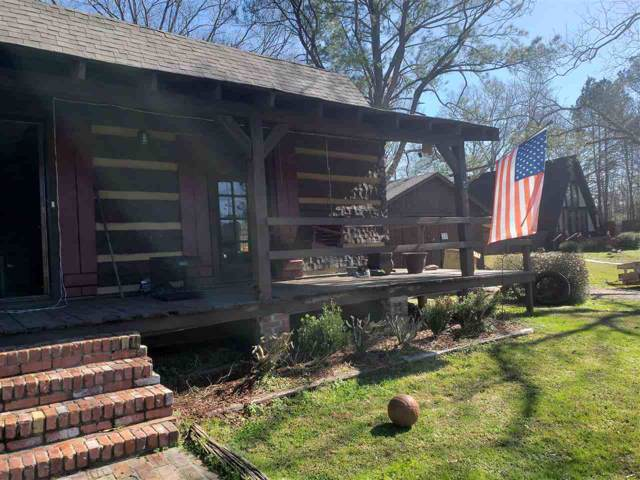 4080 Lake Rd, Jackson, MS 39212 (MLS #327290) :: RE/MAX Alliance