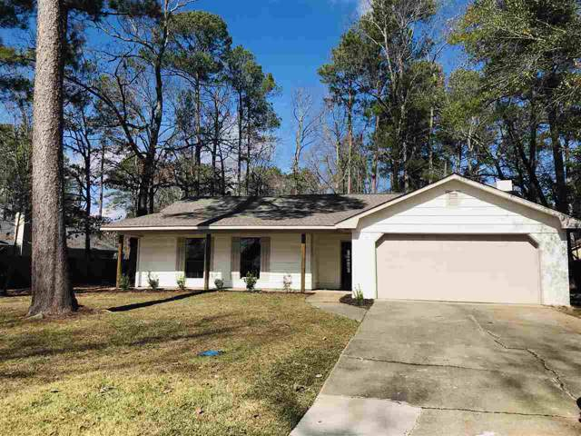 402 Camelia Trl, Brandon, MS 39047 (MLS #327292) :: Mississippi United Realty