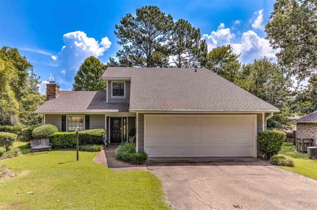 2 Westwood Park Rd, Clinton, MS 39056 (MLS #327312) :: RE/MAX Alliance